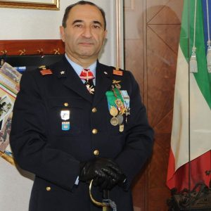 Tiro Segno Nazionale Alezio Lecce porto armi