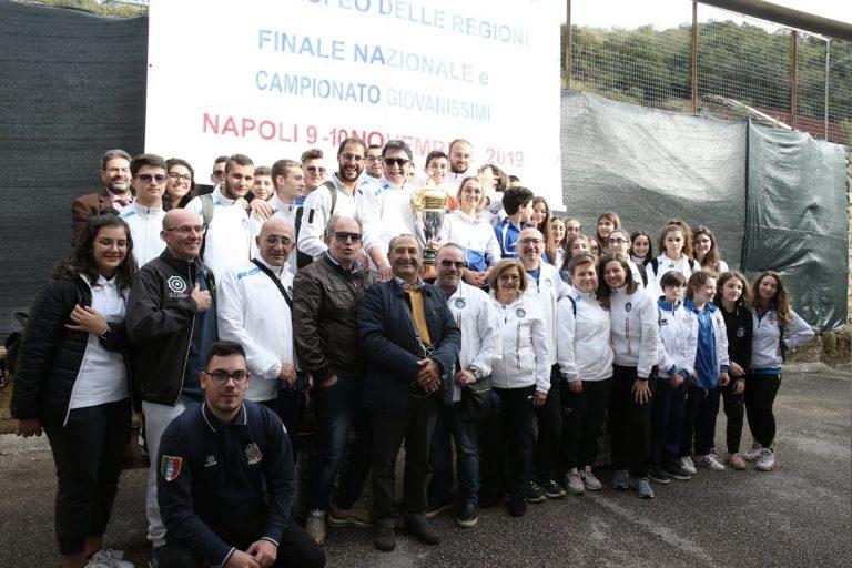 Tiro Segno Nazionale Alezio Lecce