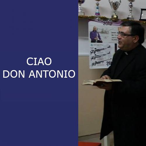 Don Antonio Alezio