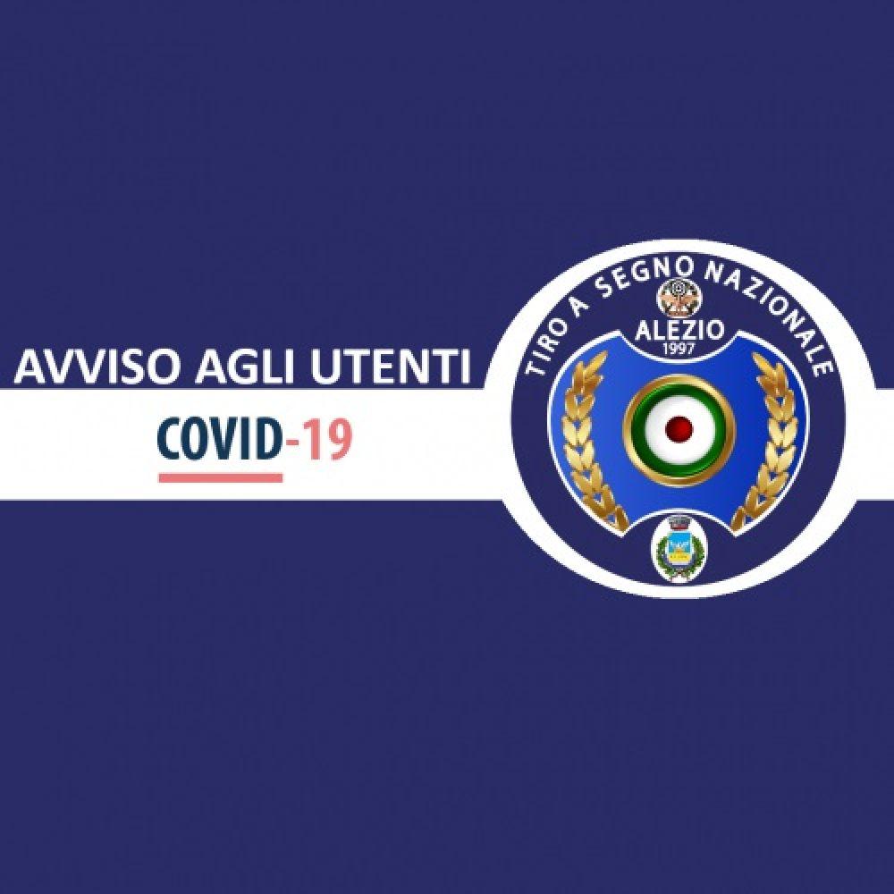 COVID-19: Comunicazioni del 04/12/2020