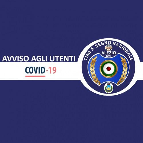 covid-19 tsn alezio lecce